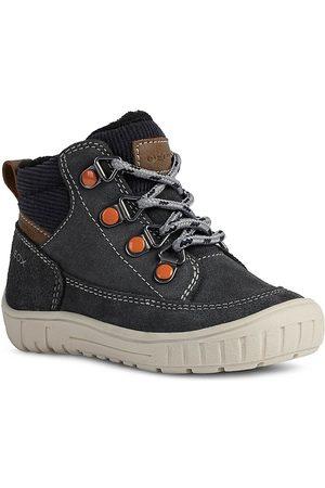 Geox Baby Boy's Waterproof Omar Ankle Boots