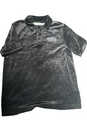 Off-White Men Polo Shirts - Polo shirt