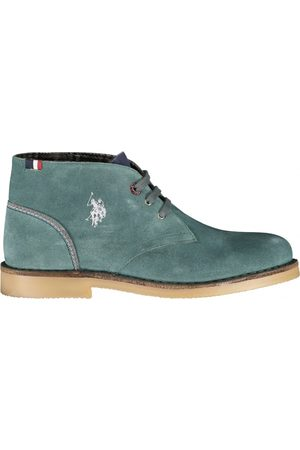 U.S. Polo Assn. Men Boots - Leather boots