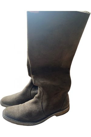 Pierre Hardy Riding boots