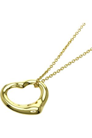 Tiffany & Co Yellow necklace