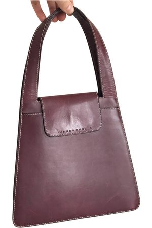 Tanner Krolle Leather handbag