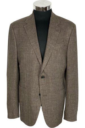 Ermenegildo Zegna Men Gilets - Wool vest