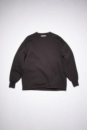 Acne Studios FN-MN-SWEA000241 Logo sweatshirt