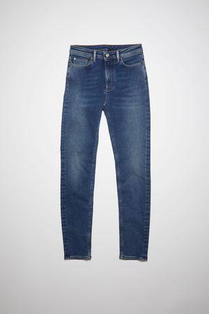 Acne Studios Peg FW21 Skinny fit jeans
