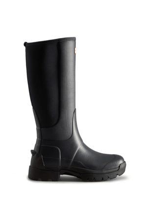 Hunter Women's Balmoral Hybrid Tall Rain Boots