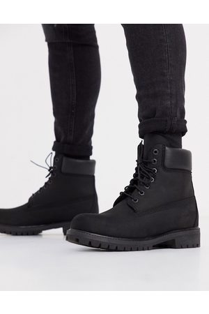 Timberland 6 inch premium boots in