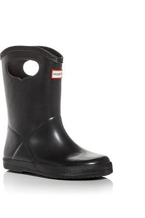 Hunter Rain Boots - Unisex First Rain Boots - Walker, Toddler, Little Kid