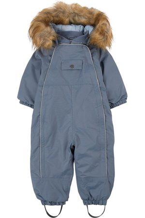 Kuling Flintstone Val D'Isere Snowsuit - 74 cm - - Winter coveralls