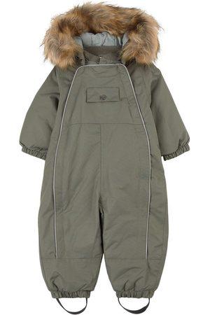 Kuling Light Val D'Isere Snowsuit - 74 cm - - Winter coveralls