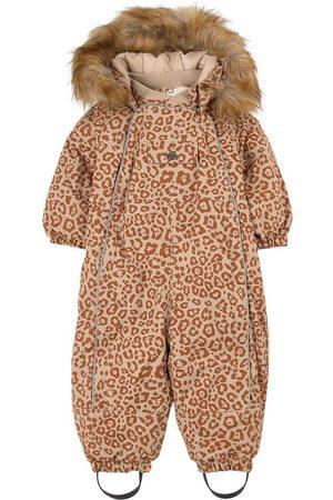 Kuling Leopard Val D'Isere Snowsuit - 74 cm - - Winter coveralls