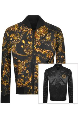 VERSACE Couture Bomber Jacket