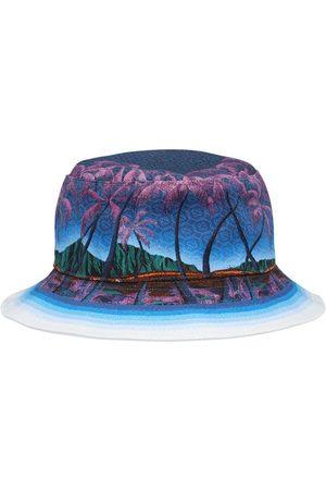 Casablanca Nuit à Maui bucket hat