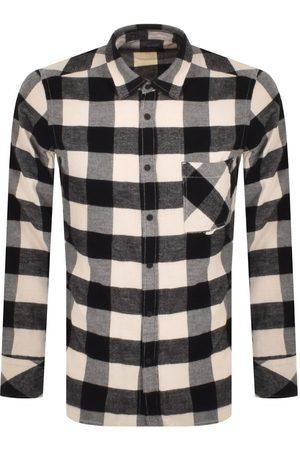 HUGO BOSS BOSS Riou Long Sleeved Shirt