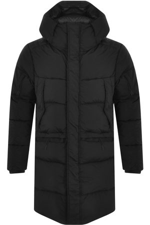 CP Company Men Puffer Jackets - CP Company Hooded Padded Jacket