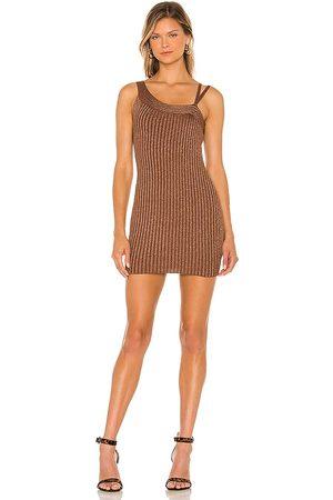 superdown Gina Mini Dress in .
