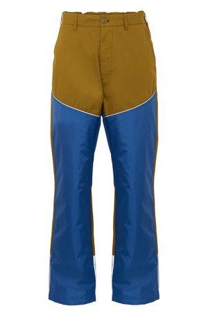 Moncler Genius Wide-leg pants