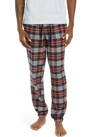 BP. Men's Plaid Flannel Jogger Pajama Pants