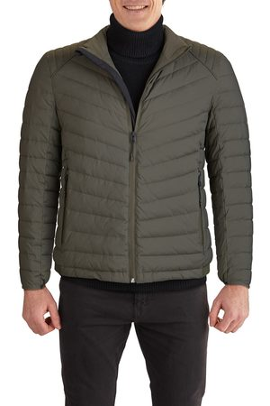 Cole Haan Men's Stretch Quilted Jacket