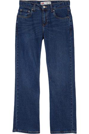 Levi's Boy's 551Z(TM) Authentic Straight Leg Jeans