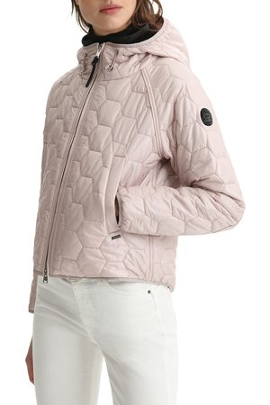 Woolrich Women's Silas Wind & Water Resistant Recycled Nylon Jacket