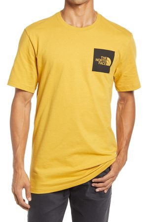 The North Face Men's Fine Logo Graphic Tee