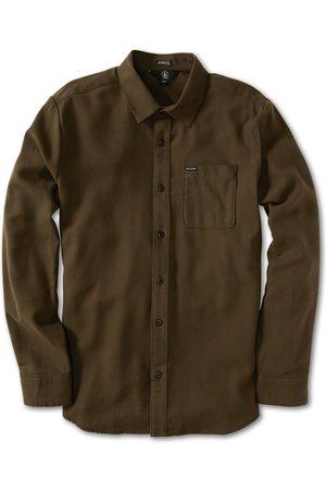 Volcom Men's Caden Button-Up Shirt