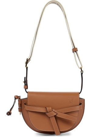 Loewe Gate Dual Mini shoulder bag