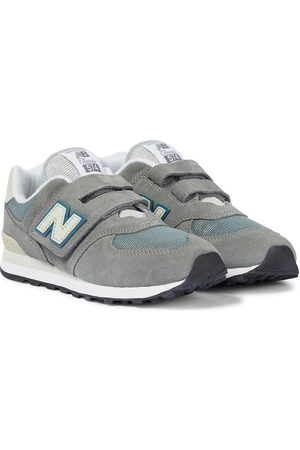 New Balance 574 History Class sneakers