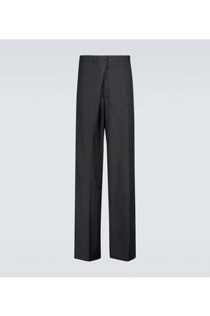 Balenciaga Rental straight-leg pants