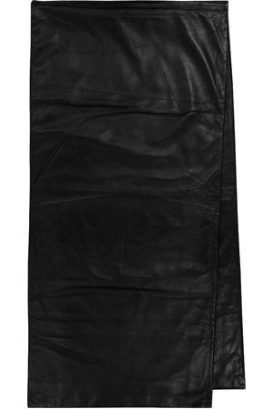 DODO BAR OR Leather scarf