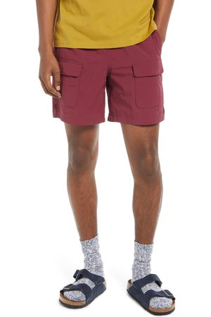 BP. Men's Nylon Cargo Shorts