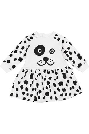 Stella McCartney Baby printed cotton-jersey dress