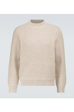 Isabel Marant Miller Like lambswool sweater