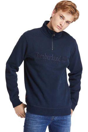 Timberland Outdoor Heritage Est. 1973 Sweatshirt S Dark Sapphire