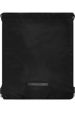 1017 ALYX 9SM Men Rucksacks - Nylon Drawstring Backpack