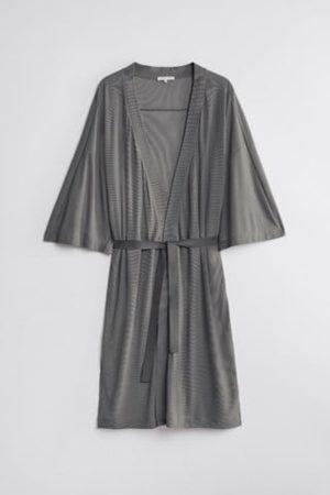Filippa K Jersey Rib Kimono