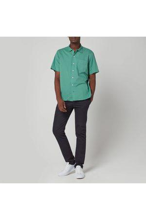 Polo Ralph Lauren Men Short sleeves - Men's Cotton Short Sleeve Shirt
