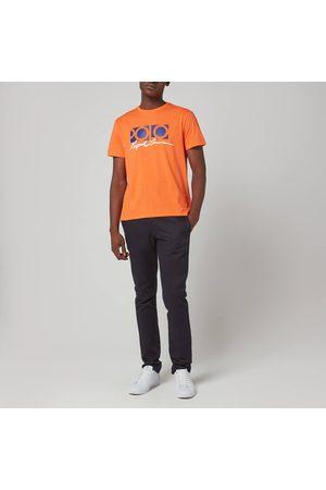 Polo Ralph Lauren Men Polo Shirts - Men's Polo Logo T-Shirt