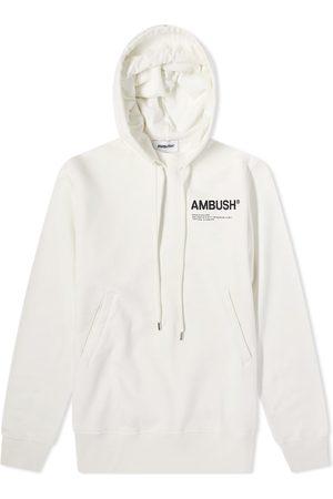 Ambush Logo Popover Hoody