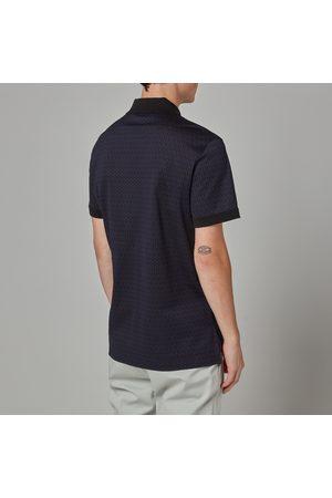 Salvatore Ferragamo Men Polo Shirts - Men's Gancini Polo Shirt