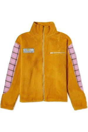 PACCBET Fleece Jacket