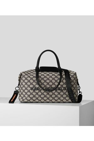 Karl Lagerfeld Women Luggage - K/MONOGRAM WEEKENDER