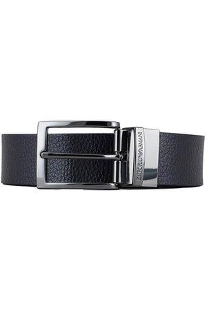 Emporio Armani Belts Men Pelle
