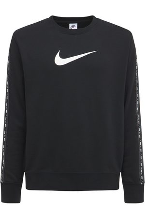 NIKE Repeat Fleece Crewneck Sweatshirt