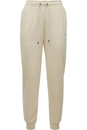 NIKE Cotton Blend Pants
