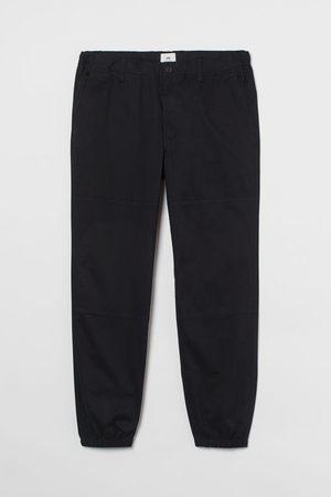 H&M Regular Fit Cargo Pants