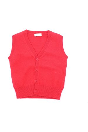 Il gufo Tank Tops - Knitted vest baby
