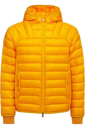 Moncler Genius Taito Quilted Nylon Down Jacket