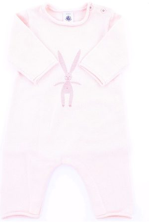 PETIT BATEAU Overalls baby Light
